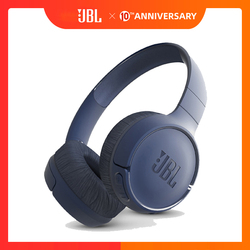 JBL T500BT Bluetooth Wireless Headphone with Microphone Pure Bass Sound Noise Canceling Portable Foldable Headset Sport Earphone