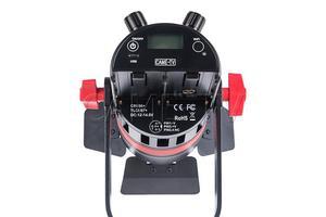 Image 4 - 3 Pcs CAME TV Q 55W Boltzen 55w סימן II גבוהה פלט פרנל Focusable LED אור יום חבילה Led וידאו אור