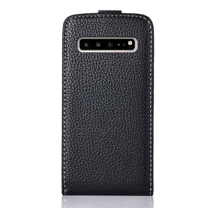 Flip Case For Samsung Galaxy Note 9 10 Plus 5G S3 I9300 S4 S5 S7 Edge S8 Plus S10e S 10E Note9 Note10 Fitted Case
