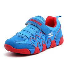Children Shoes 2019 Spring and Summer New Boys Sports Shoes Girls Shoes Casual Outdoor Children Breathable Shoes HBX-AS3369 fall 2019 new breathable casual shoes boys and girls color matching sports shoes children flyknit socks and shoes double color