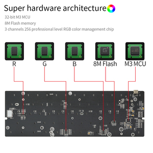 Image 5 - SKYLOONG GK61 SK61 Mechanische Gaming Tastatur 61 Tasten Multi Farbe RGB Beleuchtet LED Backlit Wired Programmierbare Für PC/Mac/Win