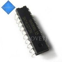 10 pièces/lot SN74LS273N HD74LS273P 74LS273 DIP 20 nouveau original en Stock