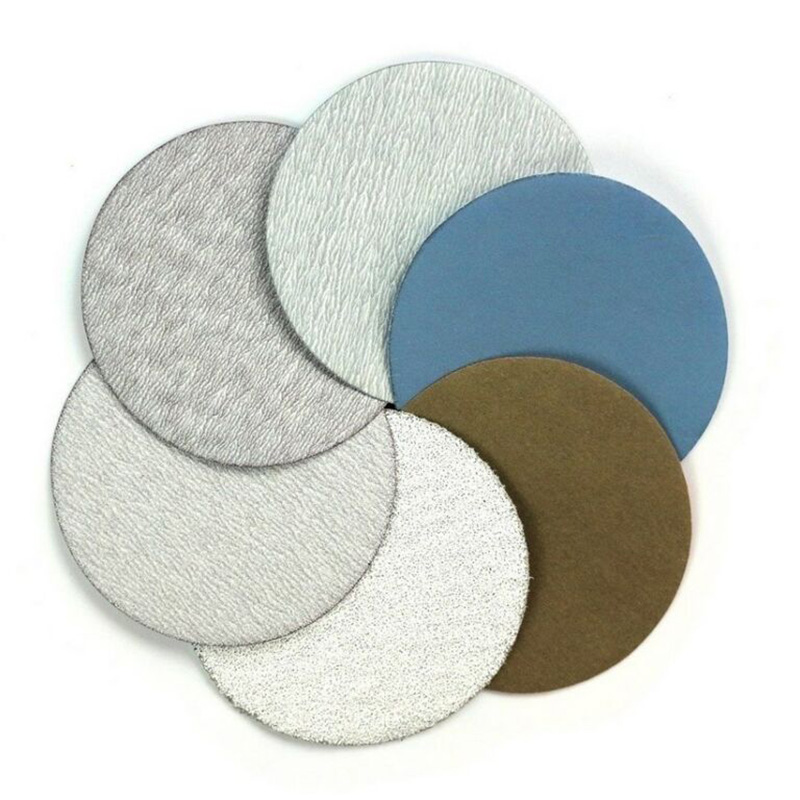 75 мм влажной/сухой шлифовальные диски подушка из пены с эффектом 60/240/600/1000/5000/10000 Грит шлифовальные станки