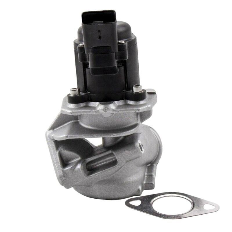 Car Waste Gas Recirculation Valve for Peugeot 206 207 307 308 407 1.6 HDI EGR Vana 1618.NR 161859 6NU010171-101 1618.59