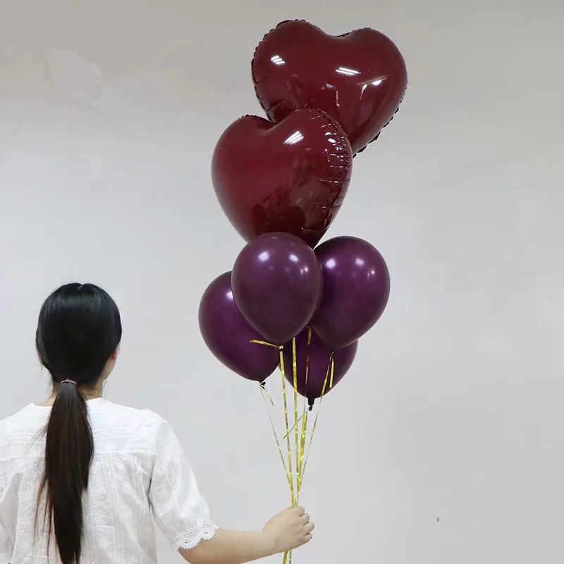 """10 Stück 36/""""Latex Große Luftballons Riesen Hochzeit Geburtstags Party Decor"""