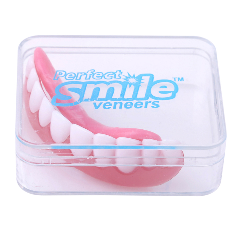 Teeth Whitening Oral Hygiene Care Whitening Tooth Sticker Perfect Smile Veneers Dub For Correction For Teeth Bleaching Tools