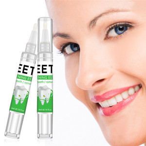 Hot Sale Teeth Whitening Pen Tooth Gel White Teeth Kit Cleaning Bleaching Remove Stains For Oral Hygiene Tooth Cleaning TSLM2