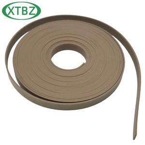 Гидравлические износостойкие кольца из ПТФЭ, 4 мм, направляющие кольца, направляющие ленты