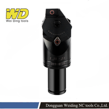 1 PCS Adjustable universal chamfering cutter D20-RBN3 cutter