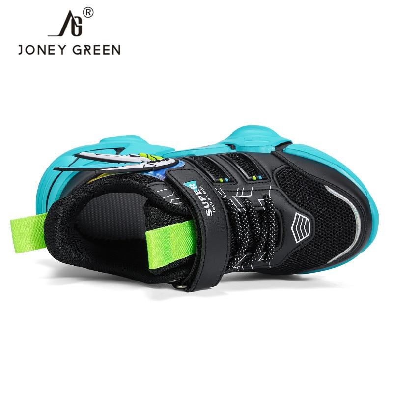 sapatos esportivos confortaveis para meninos calcados masculinos 01