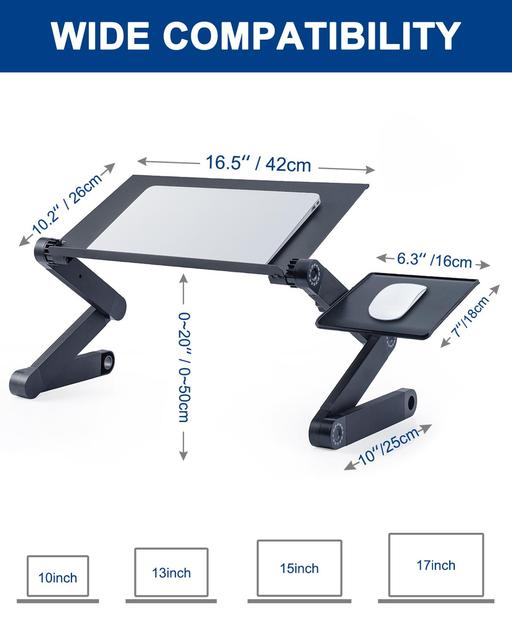 Laptop Stand 3