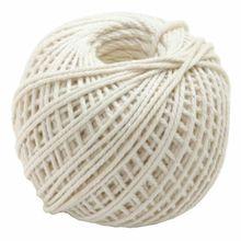 Twine-String Turkey-Thread Cotton for Meat-Prep Trussing DIY Scrapbooking Scrapbooking