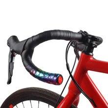 Fmfxtr мягкий руль для шоссейного велосипеда лента руля пробковая
