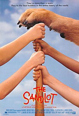 沙地传奇 电影