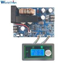 Il CV di CC del modulo del convertitore del Buck di WZ5020L DC-DC mette giù l'alimentazione elettrica 50V 20A 1000W regolabile con l'esposizione LCD per tensione regolata