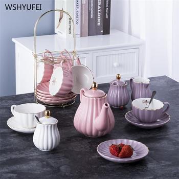 Venta directa, novedad, jarra clásica de abeja dorada a rayas para té...