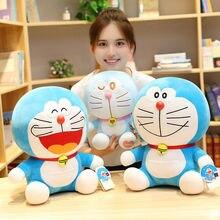 Brinquedos de pelúcia kawaii, doraemon, pelúcia, desenhos animados, crossing, grandes pelúcias, bebê, macio, brinquedos, travesseiro, decoração de casa