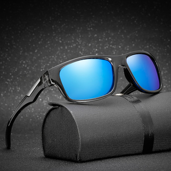 Outdoor Sports Polarized Sunglasses 56mm Classic Women Men Fishing Glasses Rayed Sun Glasses Running Goggles UV400 1