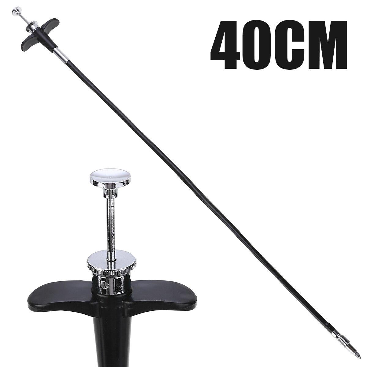 Кабель для спуска затвора камеры Mayitr, 1 шт., 40 см, Универсальный Механический кабель для дистанционного управления затвором, кабели для плено...