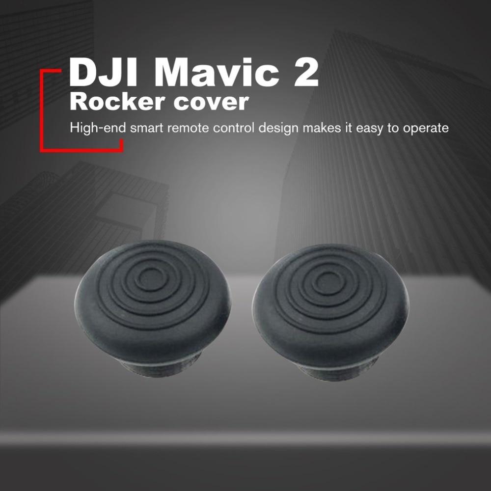 Силиконовый Рокер дистанционный защитный чехол Аксессуары Пульт дистанционного управления рокер с экранным защитным щитком для DJI MAVIC 2
