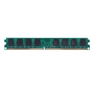 DDR2 800mhz PC2 6400 2 GB 240 pin for desktop RAM memory