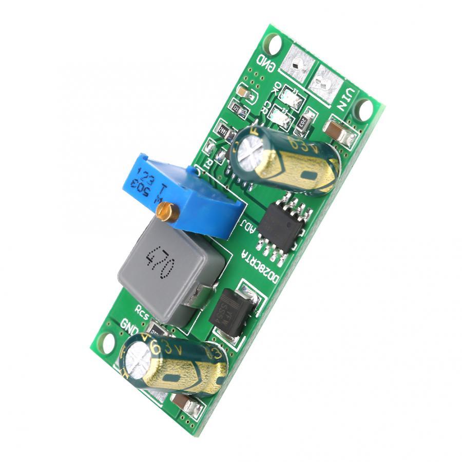 Converter Grid Tie Inverter 2 in 1 3.7-18.5V Battery Charger DC-DC Voltage Converter Step UP Converter