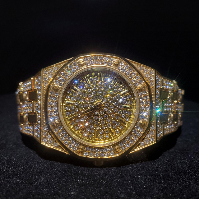 Missfoxトップス高級女性はブランドゴールドブリンブ女性の腕時計のベストセラー防水レディース腕時計ギフトボックス