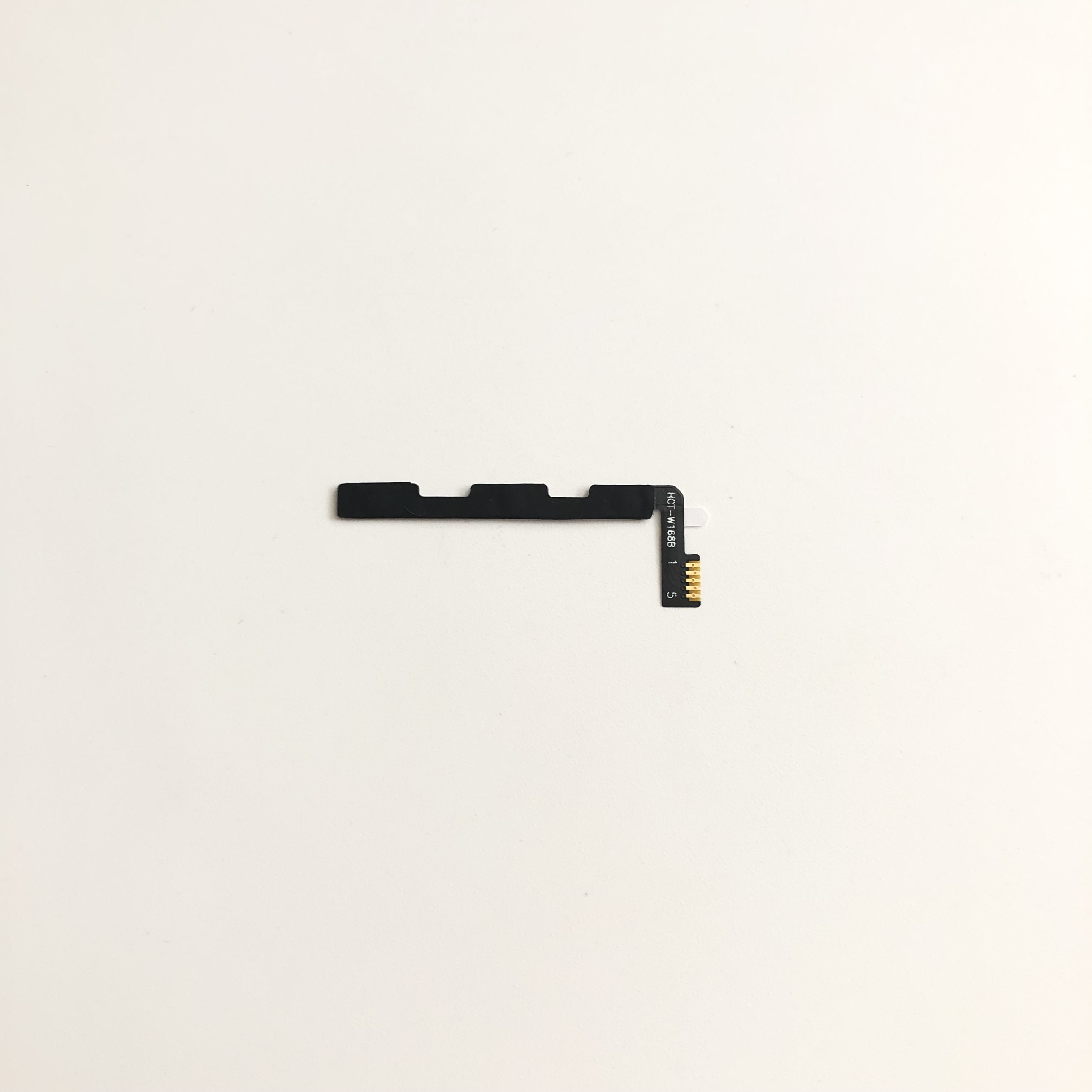Blackview A60 New Power On Off Button+Volume Key Flex Cable FPC For Blackview A60 MT6580A Quad 6.1 inch 1280*600 Smartphone