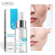 LAIKOU Hyaluronic Acid Facial Essence Moisturizing Brightening Whitening Face Serum Acne Oil Control Smooth Skin Care