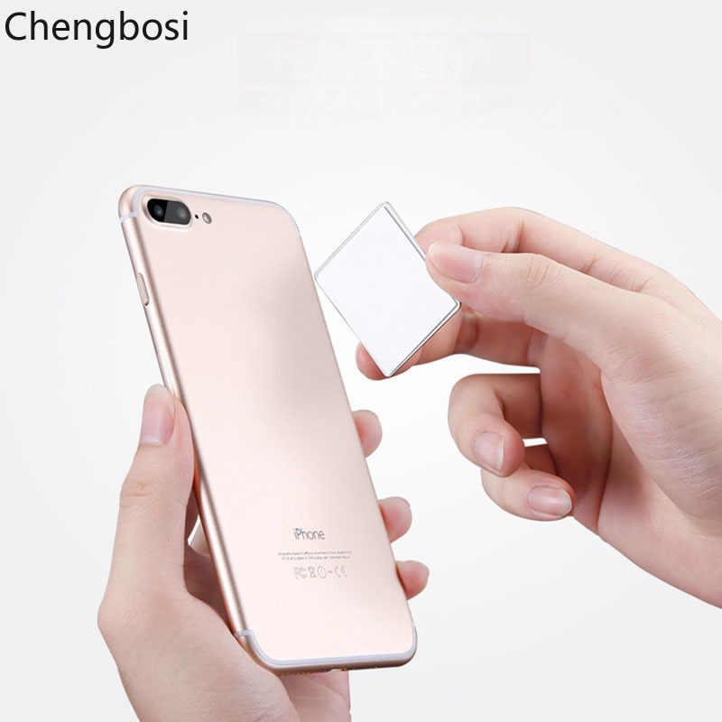 פנטגרם האוניברסלי Kickstand 360 סיבוב אצבע גריפ מחזיק טלפון, אצבע טבעת מחזיק טלפון מקרה עבור Iphone X XS MAX XR 7 8 6s