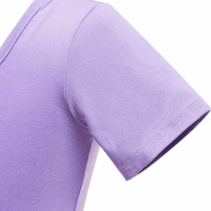 ילדי בנות אופנה תמציתי כותנה בגדי תרגיל תחרה קישוט ריקוד שמלת התעמלות בגדי גוף חליפה