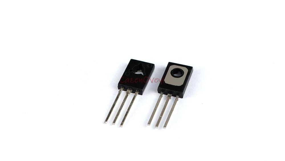 10pcs/lot KSC3503DS KSC3503D KSC3503 C3503 3503D 3503 TO-126 300V 100MA