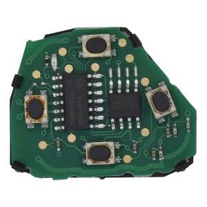 Image 2 - DJBFANDEA 3Button / 4Button Car Remote Key for Toyota Camry Avalon Corolla Matrix RAV4 Venza Yaris HyQ12BBY 314.4 Mhz ID67 Chip