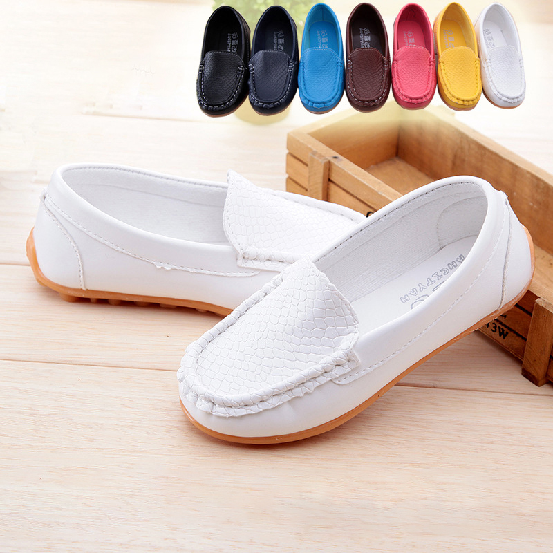 Boys Slip-on Comfortable Shoes