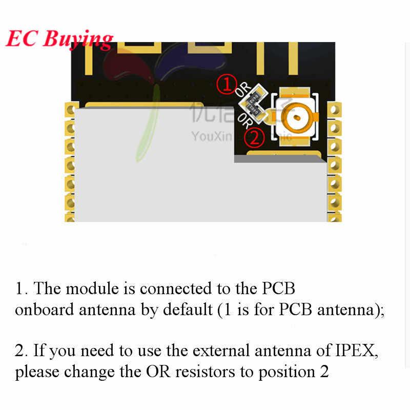 ESP32-CAM Módulo WiFi + Bluetooth Câmera CAM com Câmera Módulo Placa de Desenvolvimento Do Módulo ESP32 OV2640 2MP com IPEX antena