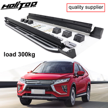 Nerf-Bar Eclipse Cross Running-Board Side-Step Mitsubishi for Old-Seller Guarantee-Quality