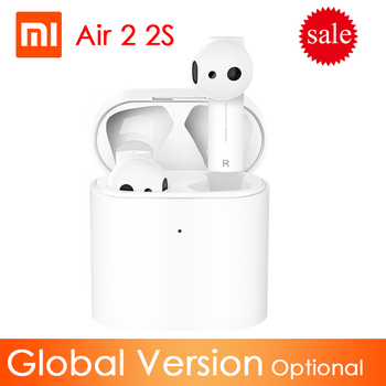 Xiaomi Airdots Pro 2 Pro 2 s TWS bezprzewodowy zestaw słuchawkowy Bluetooth air 2 se sterowanie LHDC dotknij podwójny mikrofon ENC bezprzewodowe słuchawki Bluetooth tanie i dobre opinie douszne Dynamiczny CN (pochodzenie) wireless 123dBdB Nonem Zwykłe słuchawki do telefonu komórkowego Sport Typ c XIAOMI AIR 2