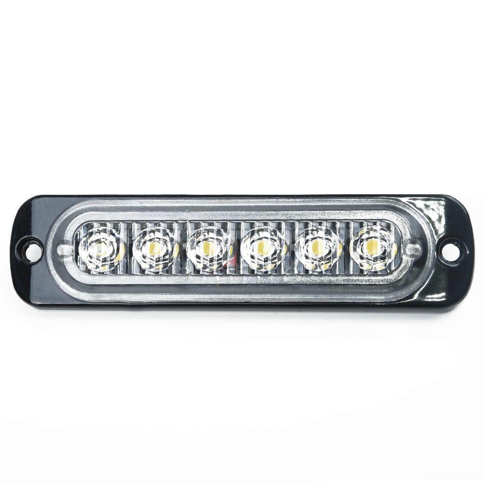 Led Licht Werk Bar Lamp Rijden Fog Offroad Suv 4WD Auto Auto Boot Truck