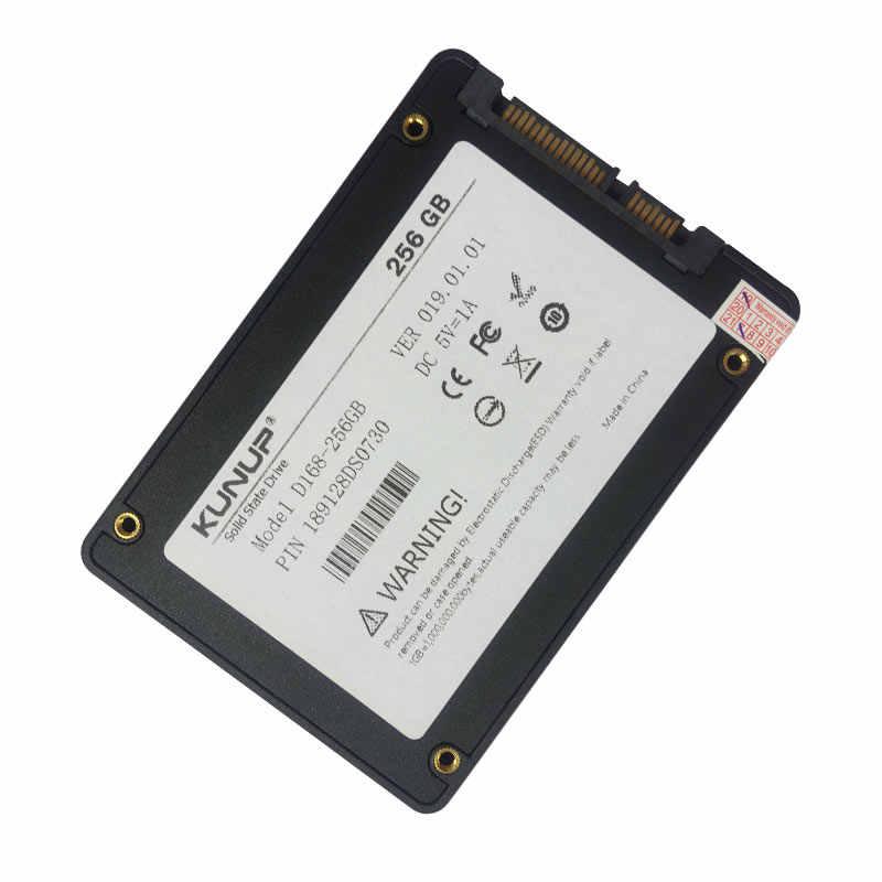 Venta al por mayor unidad de estado sólido 60GB 240GB 360GB 480GB SSD 64G 32GB 16GB 8GB 128G 256GB disco duro de 2TB para ordenador portátil de escritorio 1TB