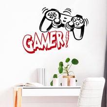 Diy corlorful игра наклейки на стену домашний Декор ПВХ наклейка