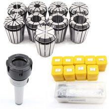 MTA2 MTA3 MTA4 MTB2 MTB3 MTB4 Morse Taper Holder +13pcs ER20 Spring Collets Set 1-13MM Collet Chuck For CNC Milling Lathe tool