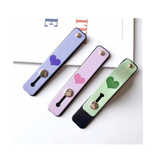 push-pull ring multi-function U-type bracket lazy mobile phone buckle for phones