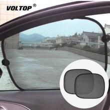 غطاء حماية من طبقة نافذة السيارة للحماية من الشمس والتظليل الأمامي للزجاج الأمامي