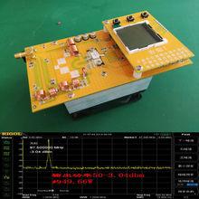 30W FM Transmitter Digital LED FM Radio Station PLL Stereo frequency 76M 108 MHz