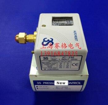 Original 3s pressure switch pressure sensor 3s pressure controller jc-230