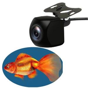Image 5 - 170 度魚眼レンズ 1080*920 1080pスターライトナイトビジョン車のリアビューリバースbackup車両駐車hdカメラ