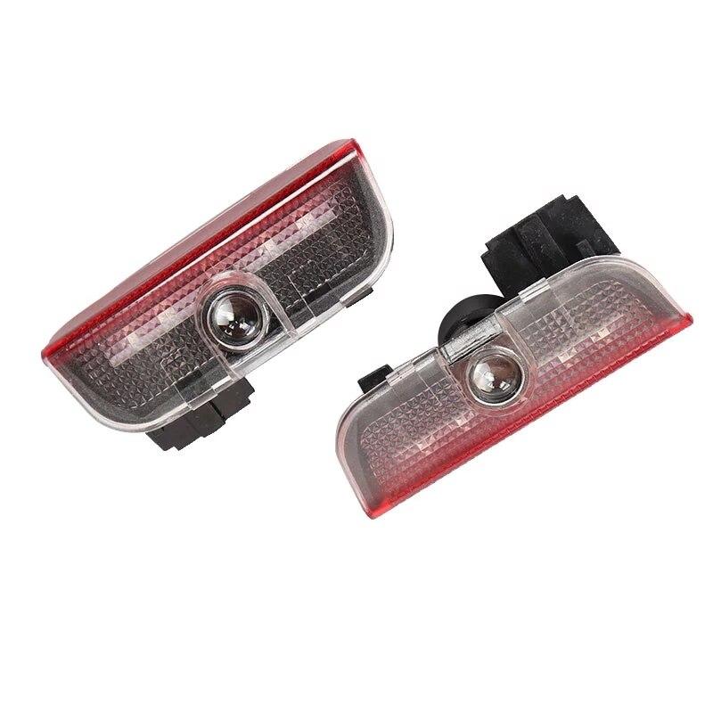 2X светодиодный Добро пожаловать светильник для Boxster Macan Boxter S3 S4 Carrera4 лазерный логотип декоративный проектор двери автомобиля Призрак Тень л...