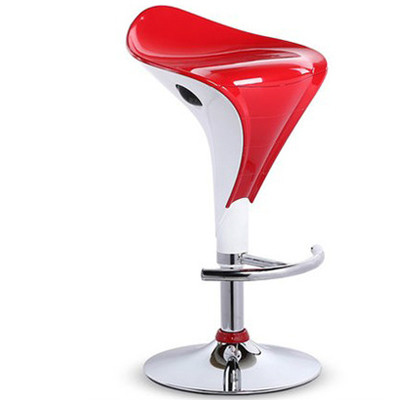 Modern Simple Bar Chair Lifting Chair High Stand Bar Chair Rotary Bar Chair Creative High Stand