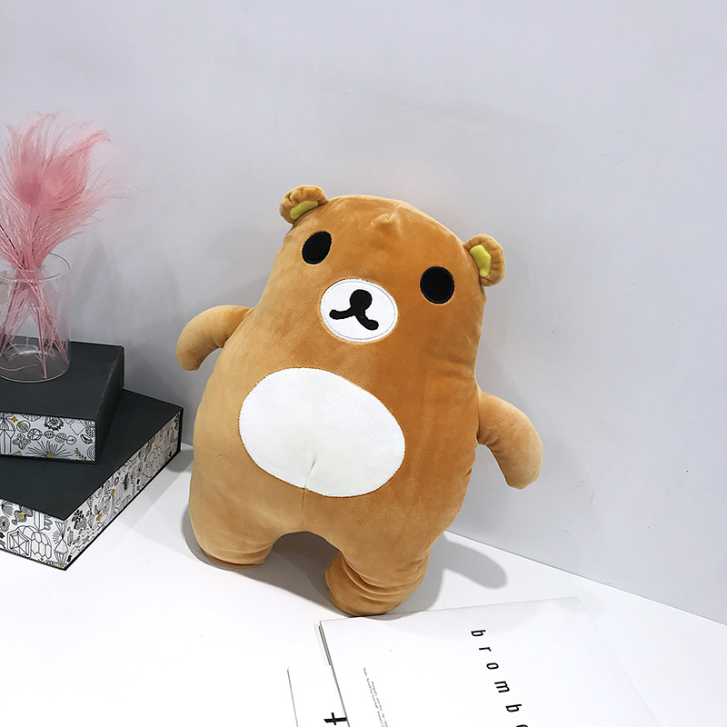 Plush animals Toys Stuffed Animal & Plush Toys Soft Warm hands Pillow toy Stuffed Cat Doll for Kids Girl boy Gift Cheap Toys