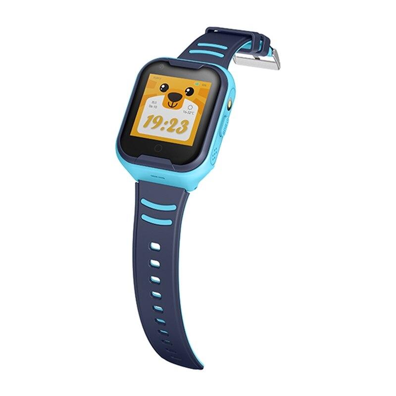S36e miúdo relógio inteligente à prova dwaterproof